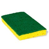 Radiance Medium Duty Scrub Sponge Bulk