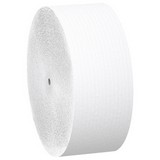2 Ply Coreless JRT Jr Toilet Tissue